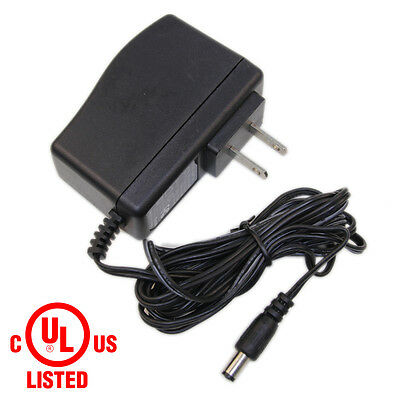 UL-Listed Wholesale 50 Pack Power Adapter Supply 12V 0.5A 5.5/2.5mm 5.5/2.1mm