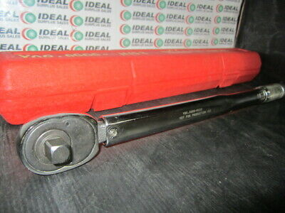 C Stud Y000000H153 Torque Wrench Used