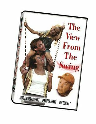 View from the Swing, New DVD, Todd Andrew Bryant, Jennifer Grant, Tim Conway, Jo