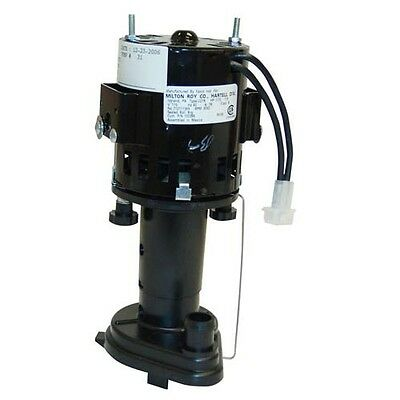 Scotsman - 12-2586-24 - Pump/Motor Assembly - 115 Volt same day shipping