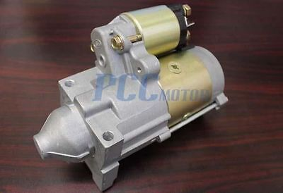 NEW Honda GX610 18HP GX620 20HP GX670 V Twin Starter Motor with Solenoid H ST21
