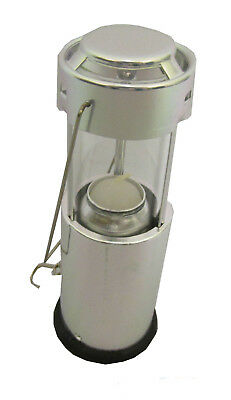 2 x CAMPING CANDLE TELESCOPIC LANTERN LAMPS