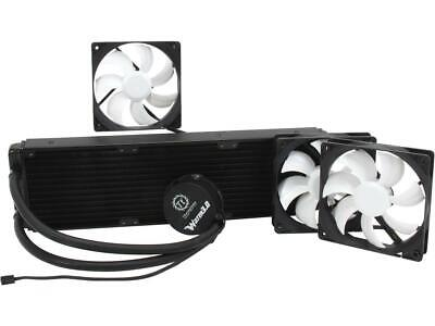 Thermaltake Water 3.0 Ultimate (CL-W007-PL12BL-A) Enthusiasts Class Water/Liquid