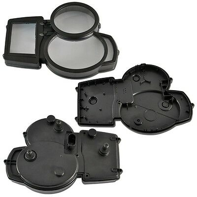 Motorcycle complete assemble Speedometer Gauges Cover For BMW F800GS Brand New