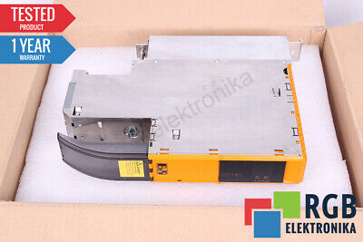 Two-Axis Inverter Module 8Bvi0014Hwd0.000-1 Acopos Multi B&R Automation Id3497