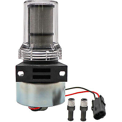 New Diesel Fuel Pump For Thermo King # 41-7059 Carrier # 30-01108-03