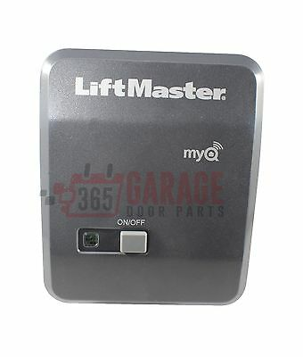 825LM LiftMaster Remote Light Control Security+2.0™ & MyQ® technology compatible