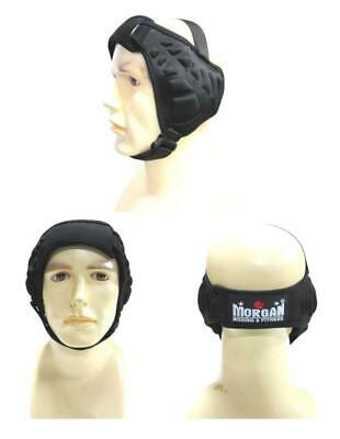 Morgan Ear Guard - Head Gear - BJJ - WRESTLING - MMA - Jiu Jitsu - Earguard