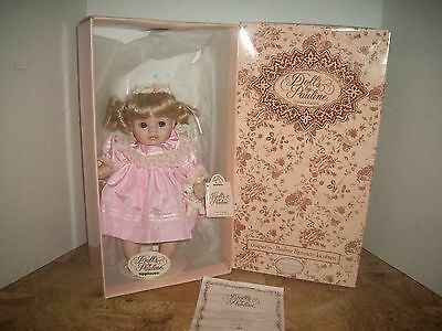 """RARE Cherubs """" Pink""""  by Pauline Bjonness-Jacobsen  Limited Numbered Edition"""