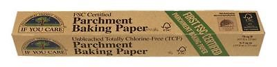 If You Care Parchment Baking Paper - 6.5 sq mt
