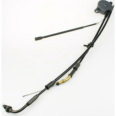 throttle cable-Cagiva  N 1, Raptor, Planet NEU