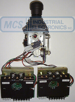 Genie 40613 Joystick Controller New Replacement *Made in USA*