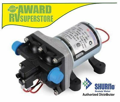 Shurflo Revolution 4009 12V pump - Caravan RV Boat Parts Accessories New WATER