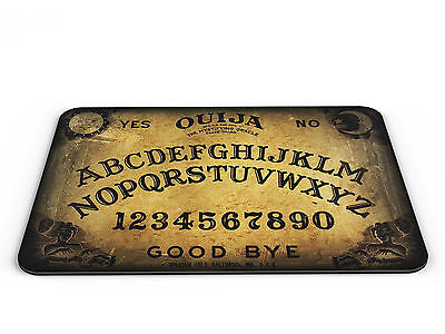 Ouija Board Computer PC Mousemat - Brand New