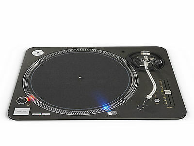 Turntable PC Mousemat - Brand New