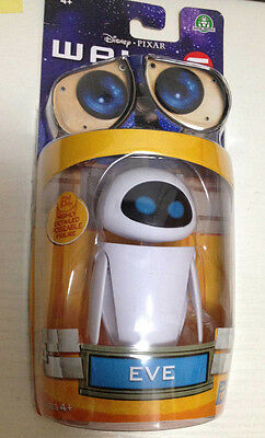 Disney Pixar Thinkway Toys WALL-E Girlfriend EVE 9.5cm Action Figure Neu