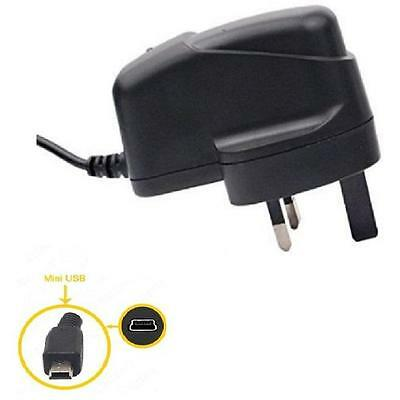 USB Mains wall Charger adapter For SanDisk Sansa Clip+ sansa shaker MP3 Players