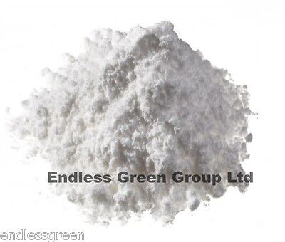 Fine Ground Natural Calcium Carbonate - Remove Excess Polish - Chalk Powder 100g