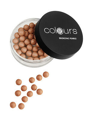 (82,78€/100g) 18 g LR Colours Bronzing Pearls