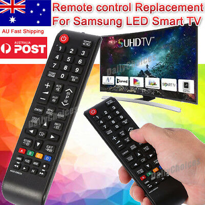 Samsung Smart TV NO PROGRAMMING 3D HDTV LED LCD Remote Control NEW AA59-00602A