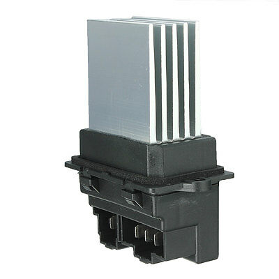 HEATER BLOWER RESISTOR for CHRYSLER VOYAGER TOWN & COUNTRY DODGE JEEP CHEROKEE