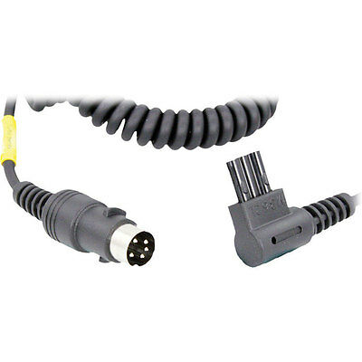 Quantum Turbo Long Cable for Nikon Flash (CKE2)