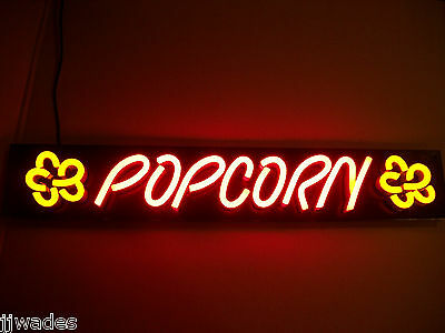 Gold Medal Popcorn Replacement Led Sign Part# 69707 **New Other - See Descr**