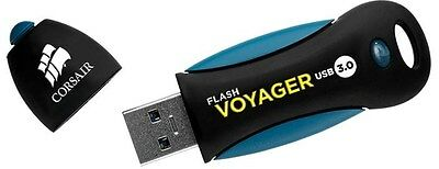 Corsair Flash Voyager V2 16GB USB 3.0 Flash Stick Pen Memory Drive