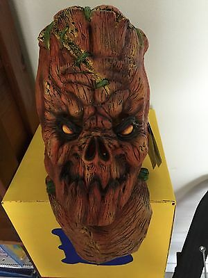 Ghoulish Productions: Pumpkenstein Mask