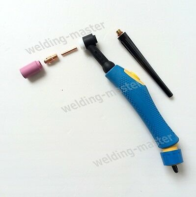 Tig Welding Torch Consumable WP 9 SR 9 TIG 9 WP 9 Series Head Body 1 PCS