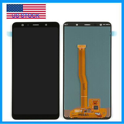 OEM LCD Display Touch Screen Digitizer For Samsung Galaxy A7 2018 A750 A750F
