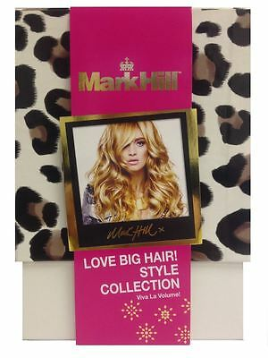 Mark Hill Love Big Hair! Style Collection