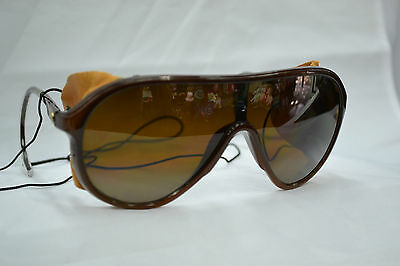 Vintage Ray Ban wings extreme sport sunglass! USA! RARE!