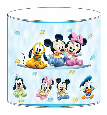 Disney Babies Children's Lampshades Ceiling Light Table Lamp Bedding Curtains