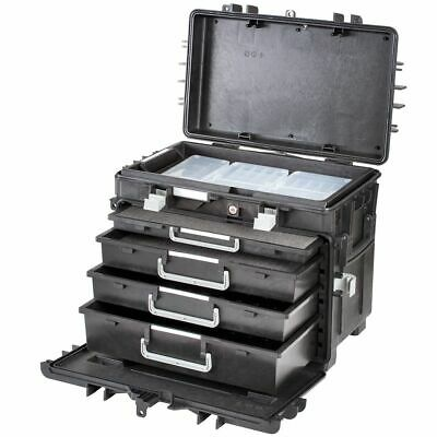 GT Line All-In-One Technicians Tool Case AI1.KT01