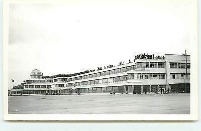 Le Bourget - Aérodrome (Photo Format Cpa)