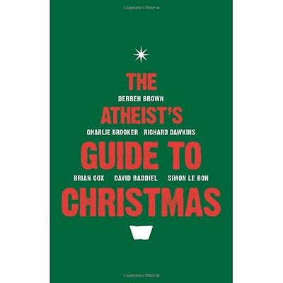 Atheist's Guide to Christmas The Friday Project Limited Paperback. 9780007389827