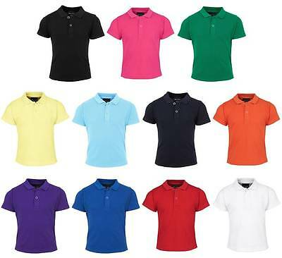 Infant Signature Polo Shirt 2IP | Baby, Small. Little, Plain, Sizes 00 0 1