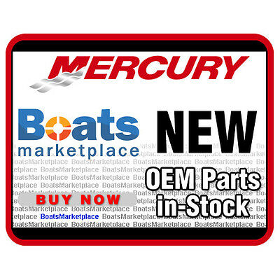 Mercury 875280 DECAL, Reverse Gate (Powered By Mercury)