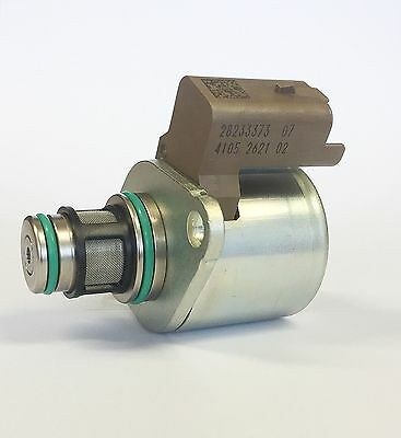 Jaguar X-Type 2.0 - Delphi Fuel Pump Regulator Imv Metering Valve - 9109-903