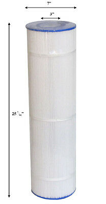 Replacement cartridge for 120SF Pool Filter