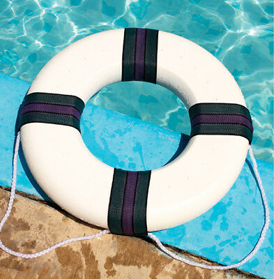Foam Ring Buoy for Swimming Pools