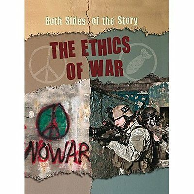 The Ethics of War Coster Franklin Watts Paperback / softback 9781445130217