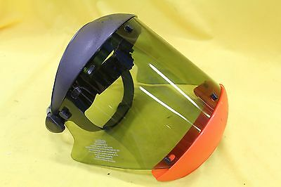 SALISBURY AS1000/AS1000 Protective Face Shield and HAT - New in Box