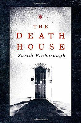 Death House Pinborough  Sarah 9781473202320
