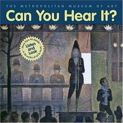 Can You Hear It? Lach  William 9780810957213