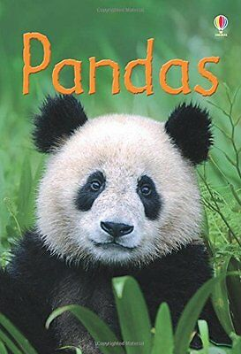 Pandas Maclaine  James 9781409581598