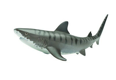 TIGER SHARK 2015 Safari Ltd Wild Safari Sea Life NEW figure 202229