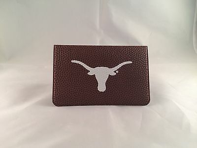 Southwest Airlines University of Texas Longhorns business card holder