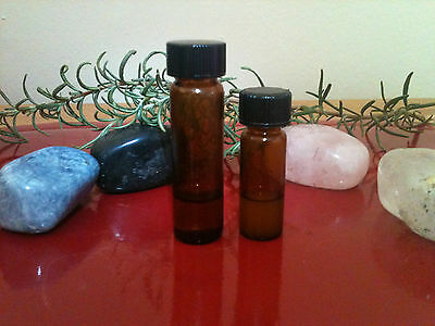 Hecate charmed/Spell Oil wicca ritual annointing 2 Dram